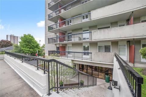 Condo for sale at 158 Mcarthur St Unit 1005 Ottawa Ontario - MLS: 1155722