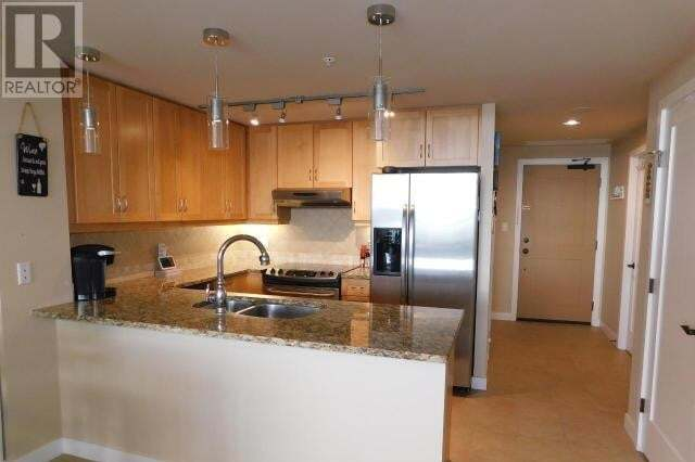 Condo for sale at 160 Lakeshore Dr W Unit 1005 Penticton British Columbia - MLS: 186064