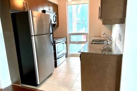 Apartment for rent at 18 Harbour St Unit 1005 Toronto Ontario - MLS: C4693424