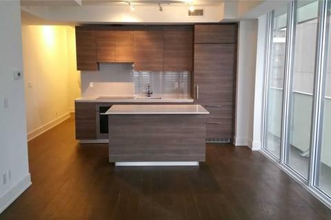 Apartment for rent at 200 Bloor St Unit 1005 Toronto Ontario - MLS: C4715074