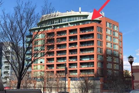 1005 - 205 Riverfront Avenue Southwest, Calgary | Image 1
