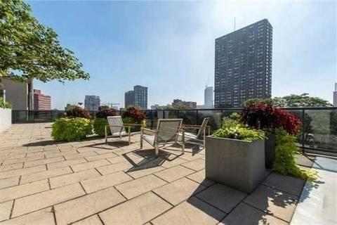 Apartment for rent at 21 Carlton St Unit 1005 Toronto Ontario - MLS: C4518412