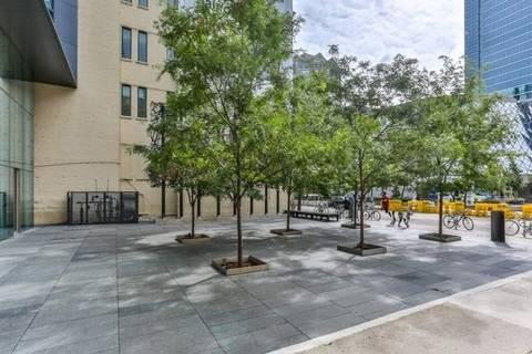Apartment for rent at 224 King St Unit 1005 Toronto Ontario - MLS: C4697716