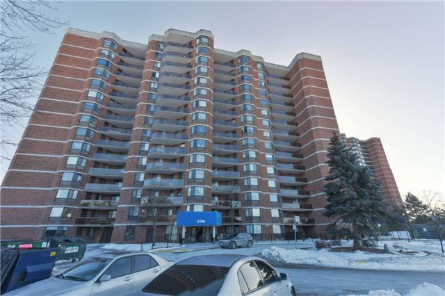 Sold: 1005 - 238 Albion Road, Toronto, ON