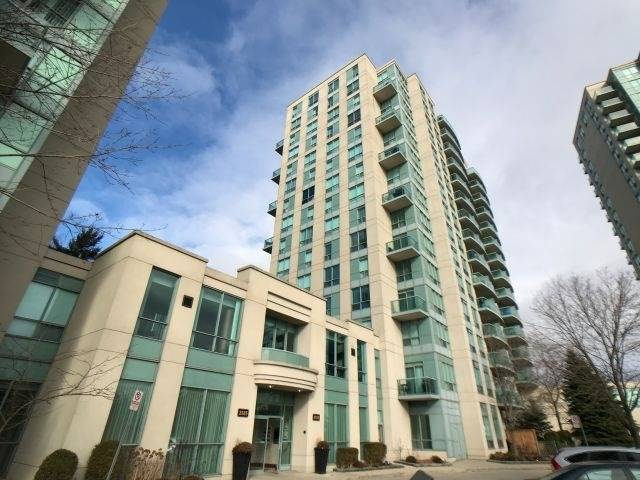 Parkway Place Ⅱ Condos: 2565 Erin Centre Boulevard, Mississauga, ON