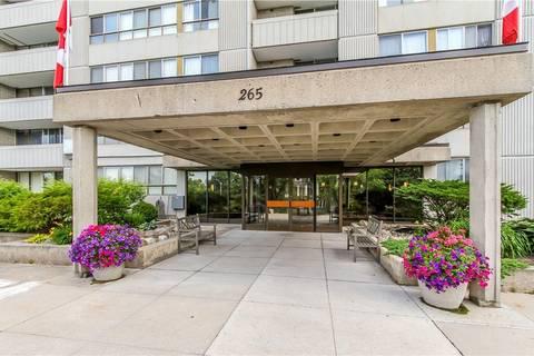 Condo for sale at 265 Poulin Ave Unit 1005 Ottawa Ontario - MLS: 1159892