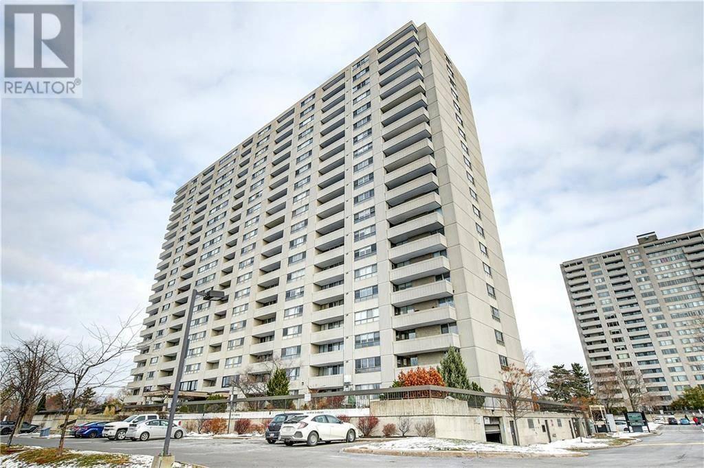 Condo for sale at 265 Poulin Ave Unit 1005 Ottawa Ontario - MLS: 1175869