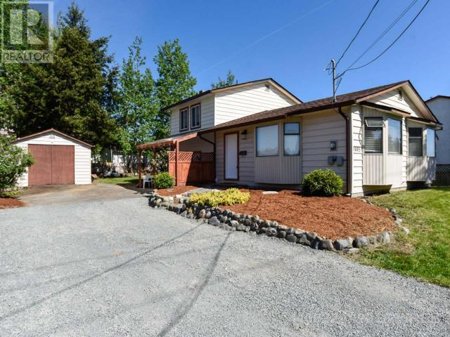 For Sale: 1005 26th Street, Courtenay, BC | 3 Bed House for $439,900. See 32 photos!