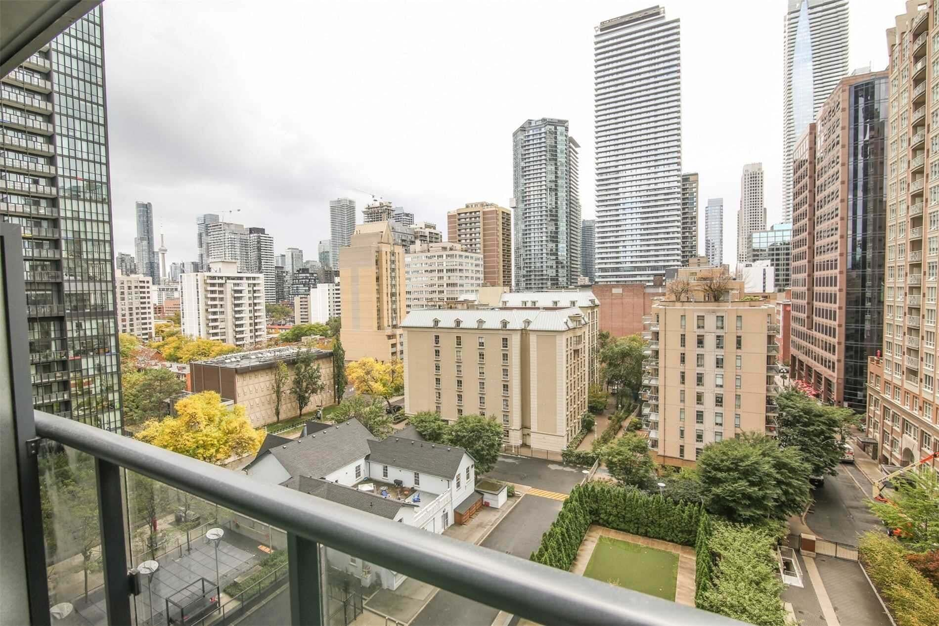 Condo for sale at 28 Ted Rogers Wy Unit 1005 Toronto Ontario - MLS: C4920654