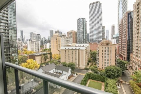 Condo for sale at 28 Ted Rogers Wy Unit 1005 Toronto Ontario - MLS: C4967854