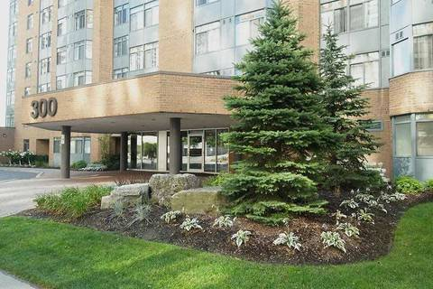 Condo for sale at 300 Webb Dr Unit 1005 Mississauga Ontario - MLS: W4669376