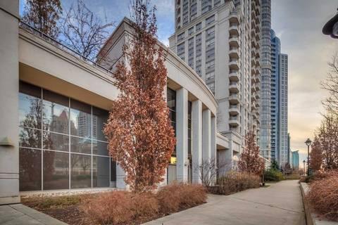 Apartment for rent at 310 Burnhamthorpe Rd Unit 1005 Mississauga Ontario - MLS: W4729496