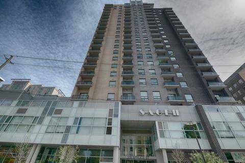 Condo for sale at 318 Spruce St Unit 1005 Waterloo Ontario - MLS: X4693212