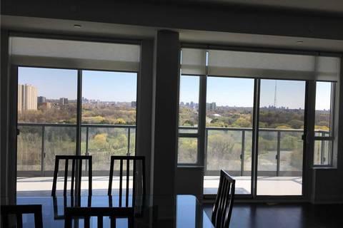 Apartment for rent at 35 Fontenay Ct Unit 1005 Toronto Ontario - MLS: W4748341