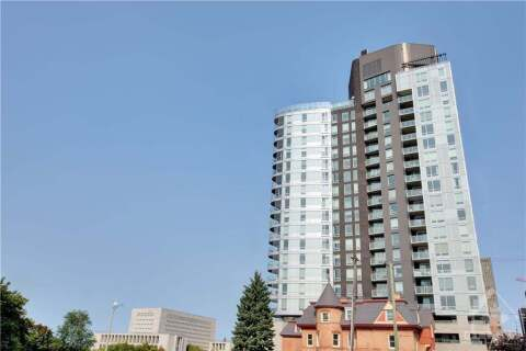Condo for sale at 428 Sparks St Unit 1005 Ottawa Ontario - MLS: 1211642