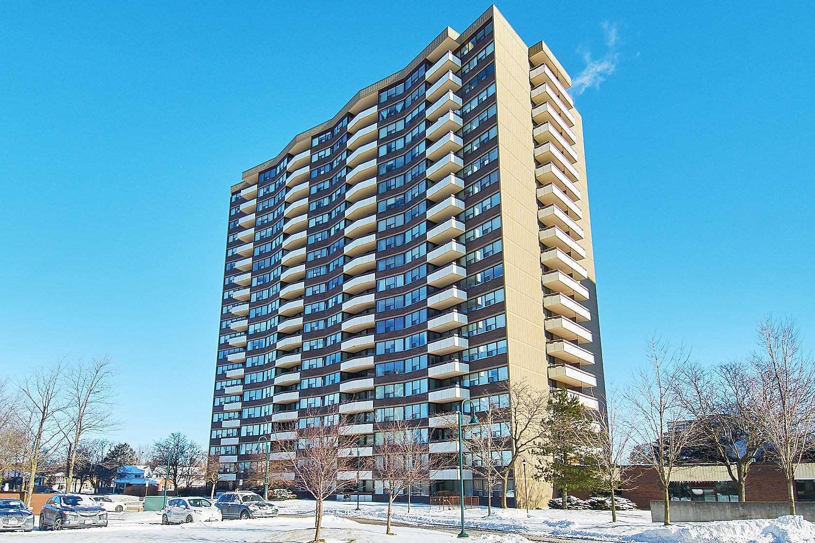 Buliding: 55 Huntingdale Boulevard, Toronto, ON