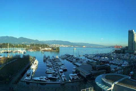 Condo for sale at 560 Cardero St Unit 1005 Vancouver British Columbia - MLS: R2362006