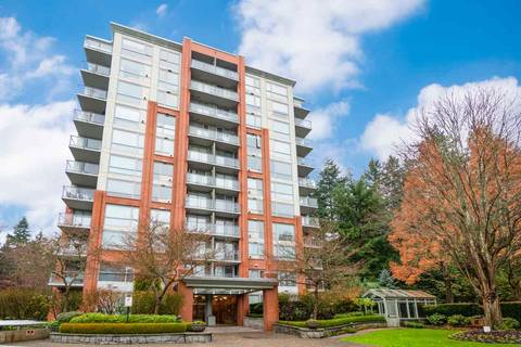 Condo for sale at 5657 Hampton Pl Unit 1005 Vancouver British Columbia - MLS: R2421878