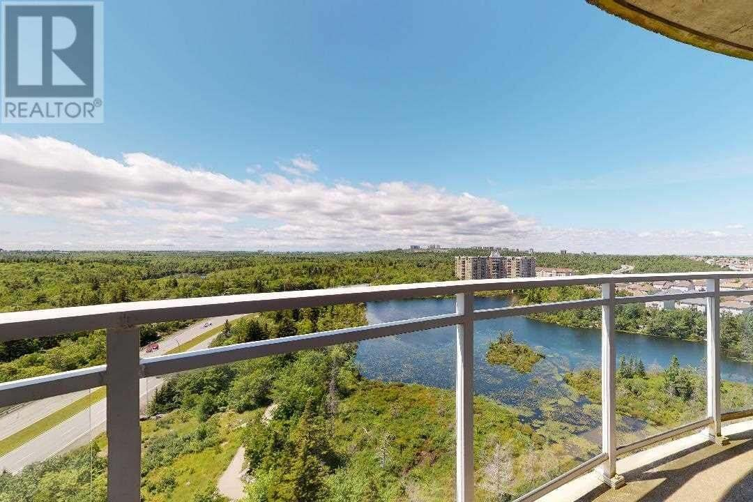 Condo for sale at 60 Walter Havill Dr Unit 1005 Halifax Nova Scotia - MLS: 202012437