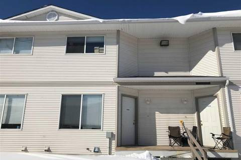 Townhouse for sale at 610 King St Unit 1005 Spruce Grove Alberta - MLS: E4146842