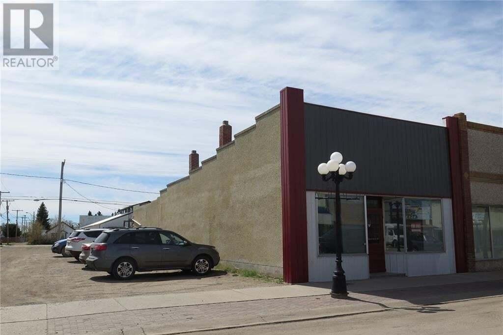 Commercial property for sale at 1005 6th St Rosthern Saskatchewan - MLS: SK824341