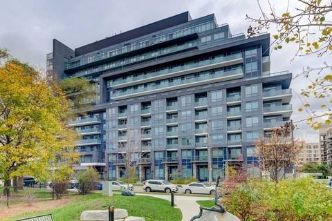 Apartment for rent at 7 Kenaston Gdns Unit 1005 Toronto Ontario - MLS: C4698455