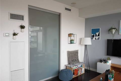 Apartment for rent at 70 Distillery Ln Unit 1005 Toronto Ontario - MLS: C4703542