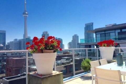 Apartment for rent at 75 Portland Rd Unit 1005 Toronto Ontario - MLS: C4824866