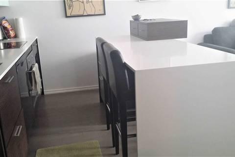 Apartment for rent at 75 St Nicholas St Unit 1005 Toronto Ontario - MLS: C4577740