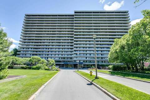 Home for sale at 8111 Yonge St Unit 1005 Markham Ontario - MLS: N4800713