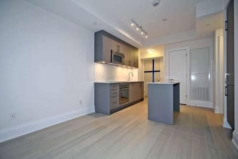 Apartment for rent at 88 Cumberland St Unit 1005 Toronto Ontario - MLS: C4705256