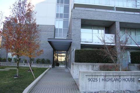Condo for sale at 9025 Highland Ct Unit 1005 Burnaby British Columbia - MLS: R2326098