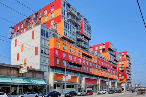 1005 - 955 Hastings Street E, Vancouver | Image 1