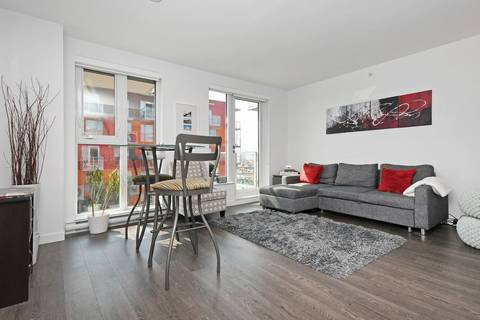 Condo for sale at 955 Hastings St E Unit 1005 Vancouver British Columbia - MLS: R2374090