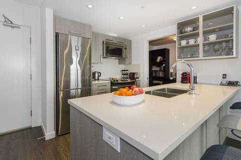 Condo for sale at 983 Hastings St E Unit 1005 Vancouver British Columbia - MLS: R2355785