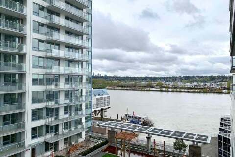 Condo for sale at 988 Quayside Dr Unit 1005 New Westminster British Columbia - MLS: R2503507