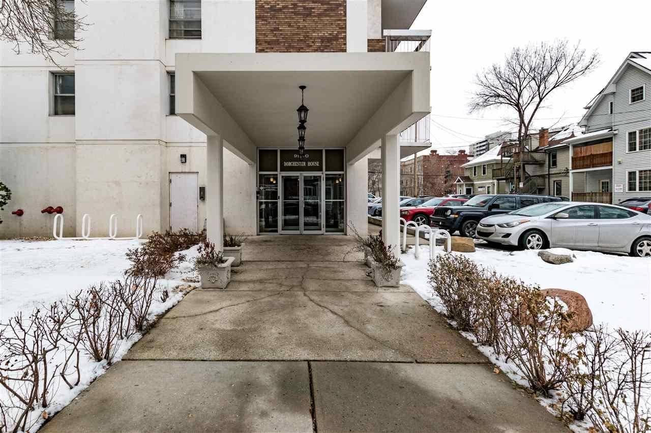 Condo for sale at 9930 113 St Nw Unit 1005 Edmonton Alberta - MLS: E4189318