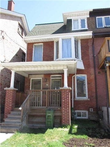 Removed: 1005 Bathurst Street, Toronto, ON - Removed on 2018-08-15 09:52:03