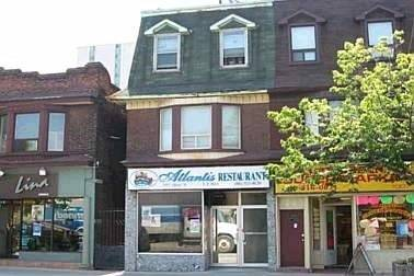 Commercial property for sale at 1005 Bloor St Toronto Ontario - MLS: C4607673