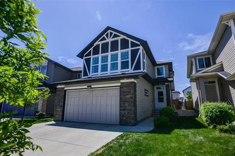 House for sale at 1005 Brightoncrest Common Southeast Calgary Alberta - MLS: C4277672