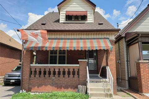 House for sale at 1005 Cannon St Hamilton Ontario - MLS: X4532901