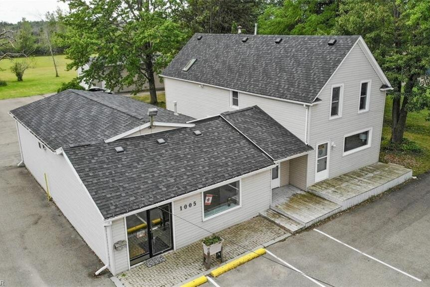 House for sale at 1005 Garrison Rd Fort Erie Ontario - MLS: 40014833