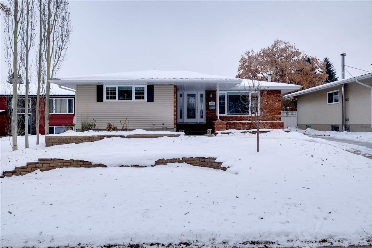 House for sale at 1005 Gillies Rd Sherwood Park Alberta - MLS: E4221341