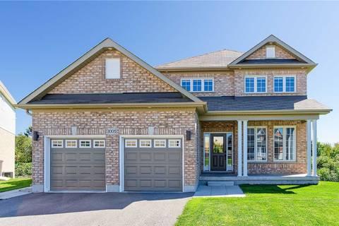 House for sale at 1005 Hinterland Ct Oshawa Ontario - MLS: E4413853