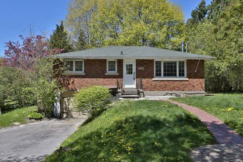 House for sale at 1005 Janette St Newmarket Ontario - MLS: N4407386