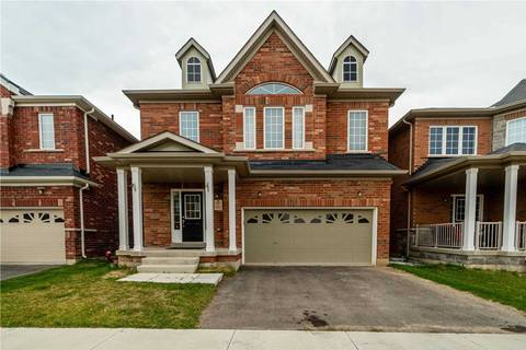 House for sale at 1005 Job Cres Milton Ontario - MLS: W4566057