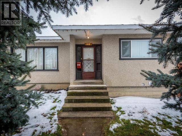 House for sale at 1005 Moncton Ave Kamloops British Columbia - MLS: 154972