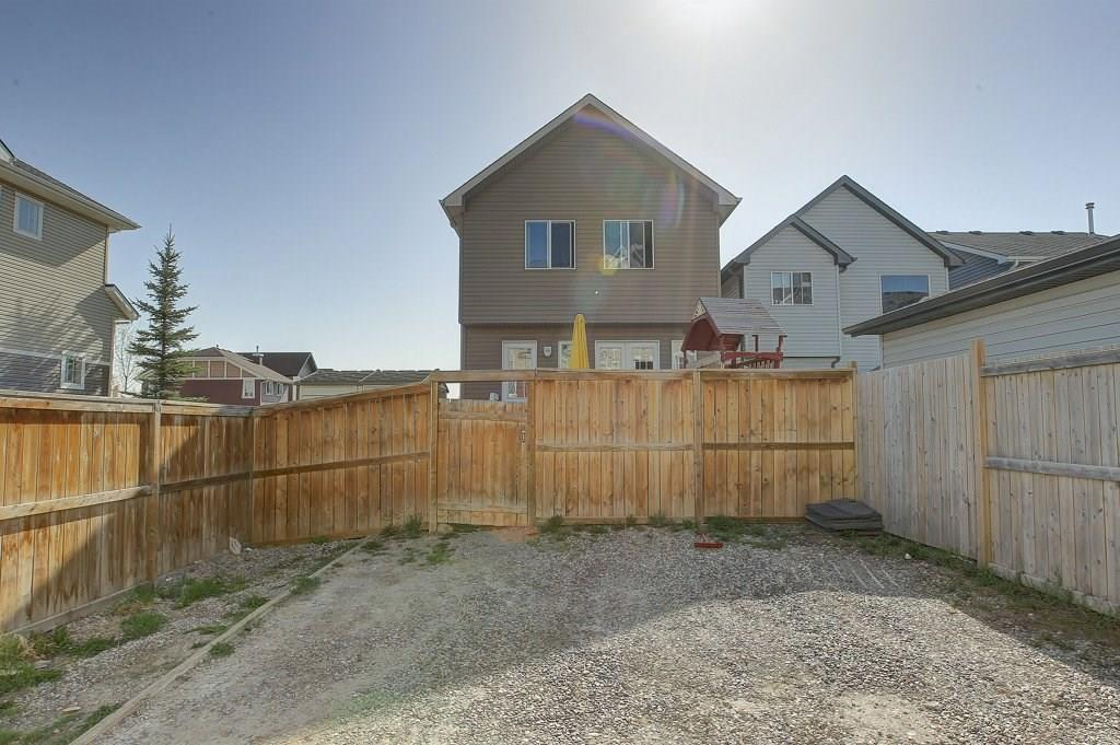 For Sale: 1005 New Brighton Gardens Southeast, Calgary, AB | 4 Bed, 3 Bath House for $389,900. See 33 photos!