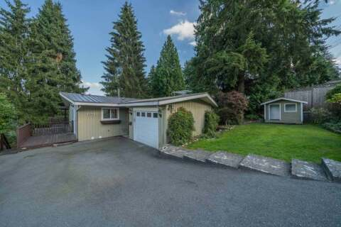 House for sale at 1005 Ogden St Coquitlam British Columbia - MLS: R2493452