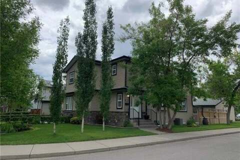 Townhouse for sale at 1005 Russet Rd Northeast Calgary Alberta - MLS: C4292427